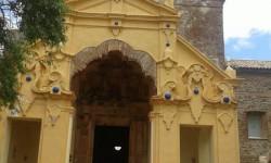 Monasterio de La Cartuja - Cazalla de la Sierra (Sevilla)