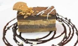 Tarta Chocogalleta
