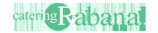 Logotipo de Catering Rabanal