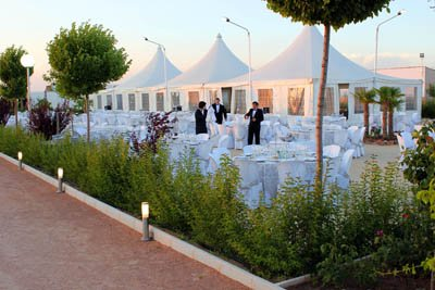 catering carpa