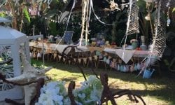 Buffet de Postres artesanos