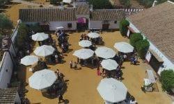 Hacienda Medina Carmona (Sevilla)