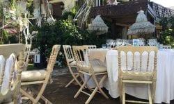 Hotel Varadero - Zahara de los Atunes (Cádiz)