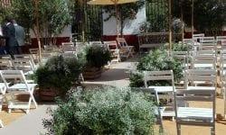 Huerto del Espino - Coripe (Sevilla)