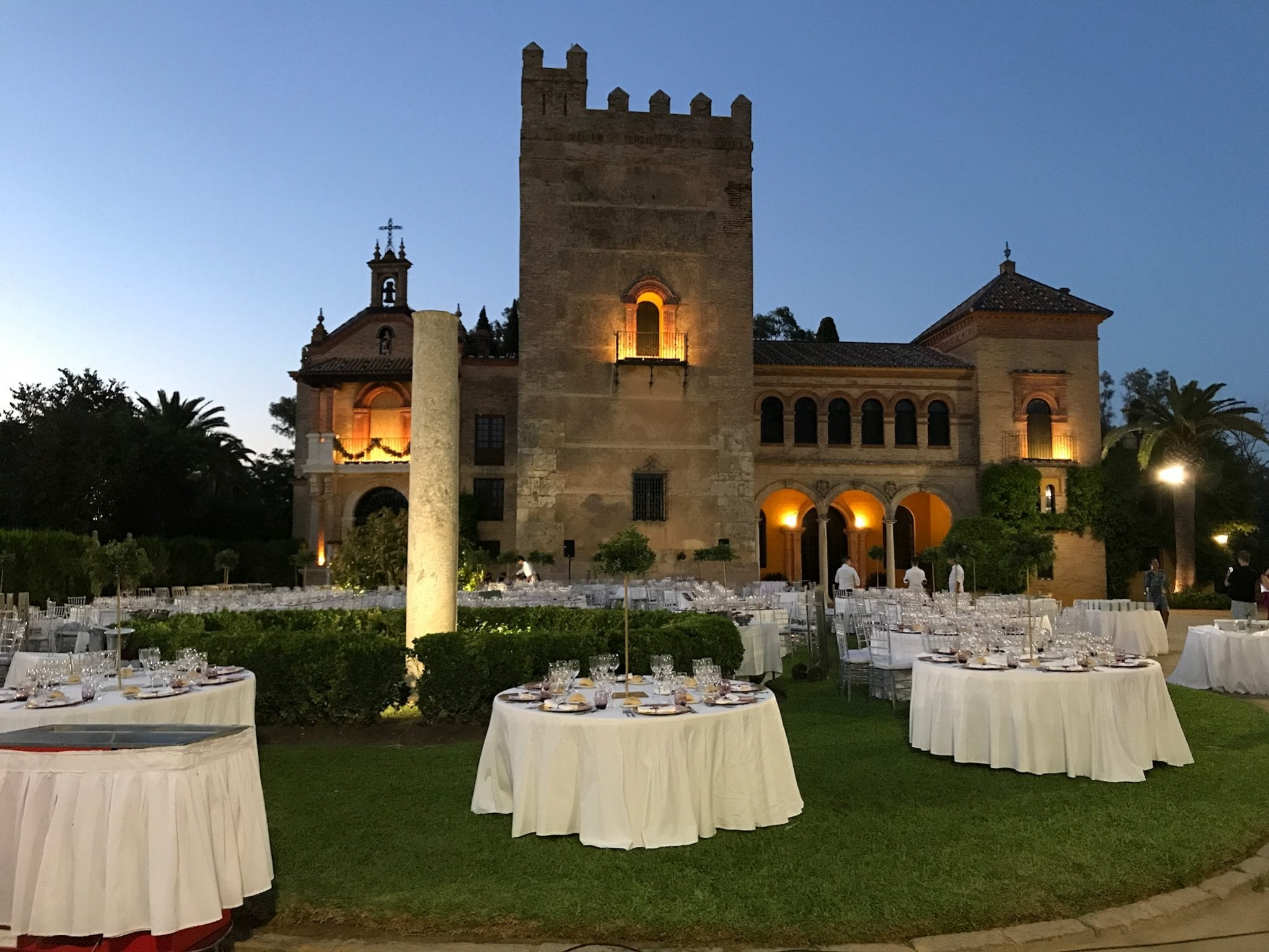 Lugares para bodas de ensueño