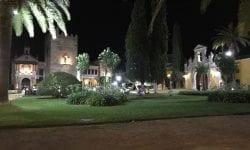 Castillo de la Monclova Fuentes de Andalucia (Sevilla)