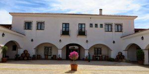 Viña Santa Marina - Badajoz