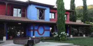 Casa Rural Lalisea - Taraveruela de la Vera (Cáceres)