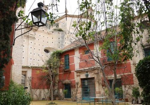 Palacio de Los Palma