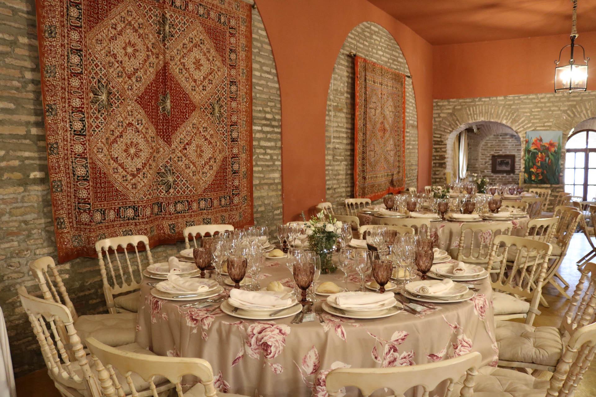 lugares de celebración de bodas