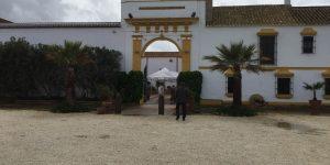 Hacienda Veracruz (Sevilla)