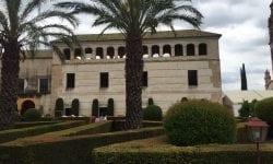 Palacio Portocarrero Palma del Rio (Córdoba)