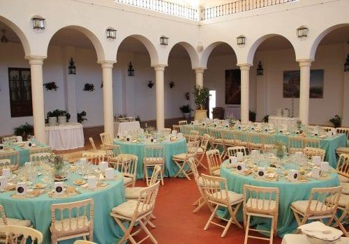 Hacienda Montepilar - Campillos (Málaga)