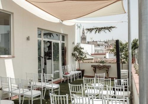 Hotel Adriano - Sevilla