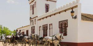 Hacienda San Felipe - Gerena (Sevilla)
