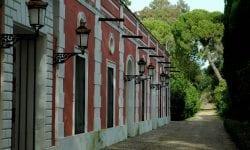 Palacio de Moratalla - Hornachuelos (Córdoba)