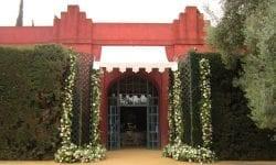 Hacienda El Loreto - Umbrete (Sevilla)