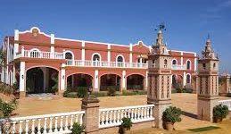 Hacienda Mesa del Rey - Carmona (Sevilla)