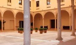 Convento Sto. Domingo - Ronda (Málaga)