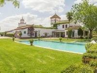 Hacienda de Orán - Utrera (Sevilla)