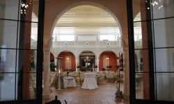 Hacienda Timoteo - Fuente Palmera (Córdoba)