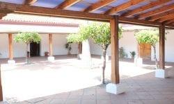 Finca La Almoguera - Los Barrios (Cádiz)