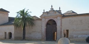 Hacienda Los Molinillos - Carmona (Sevilla)