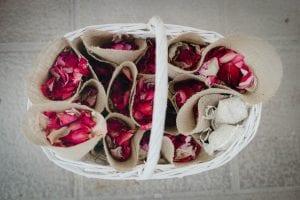 Decoración de boda romántica / Decoración de escenarios para bodas