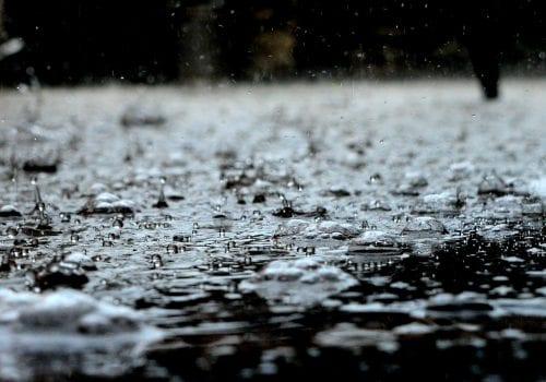celebrar una boda con lluvia 2