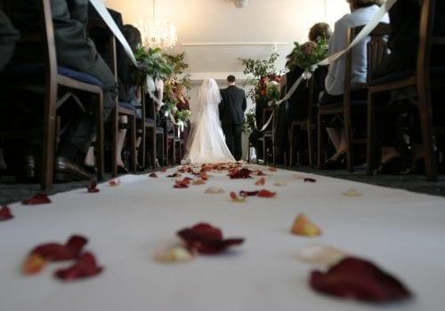 tradiciones de boda en España