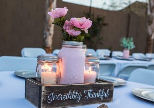 últimas tendencias en bodas rústicas