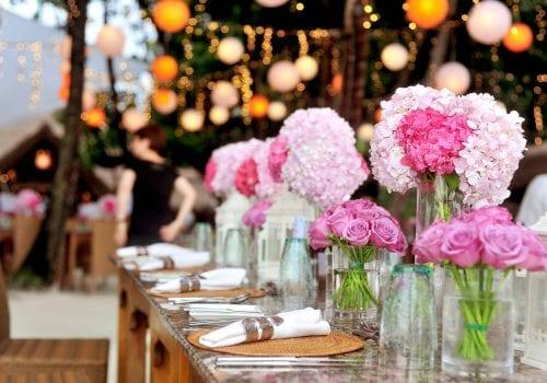 catering para bodas de Sevilla